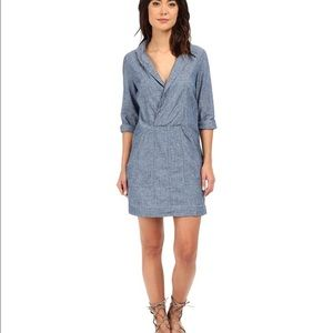 ⚡️Just in!⚡️Free People Denim Mini Dress